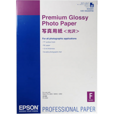 EPSON A2 PHOTO PAPER PREMIUM GLOSSY 255gr 25 sheets