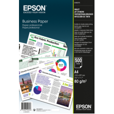 EPSON BUSINESS PAPER Α4 (500 σελίδες)
