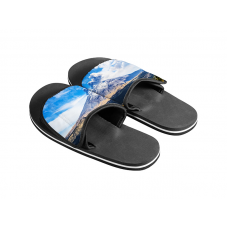 SANDALS (37 size) with velcro pair