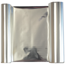 FOIL (110mm x 50m) SILVER water-proof