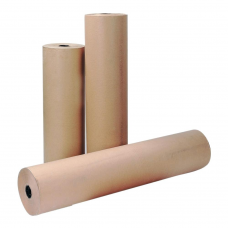 PROTECTION THERMAL PAPER BROWN 1.67x600 m